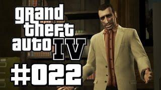 OHHH DER HERR IST FEIN BESTÜCKT! | Let's Play GTA IV #022