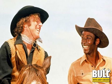 Andy Watched Blazing Saddles for the First Time | BULL with Andy Carlson
