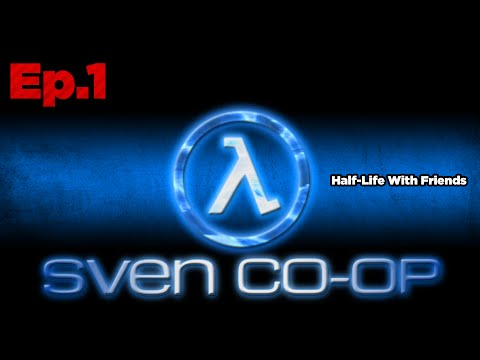 half life sven co op crack
