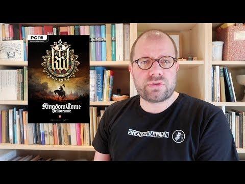 Böhmen 1403 - Der historische Hintergrund zu Kingdom Come Deliverance