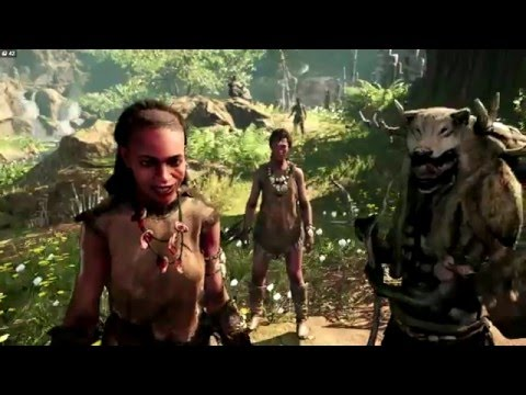 Far Cry Primal Review / Análisis (PC, PS4, XOne)