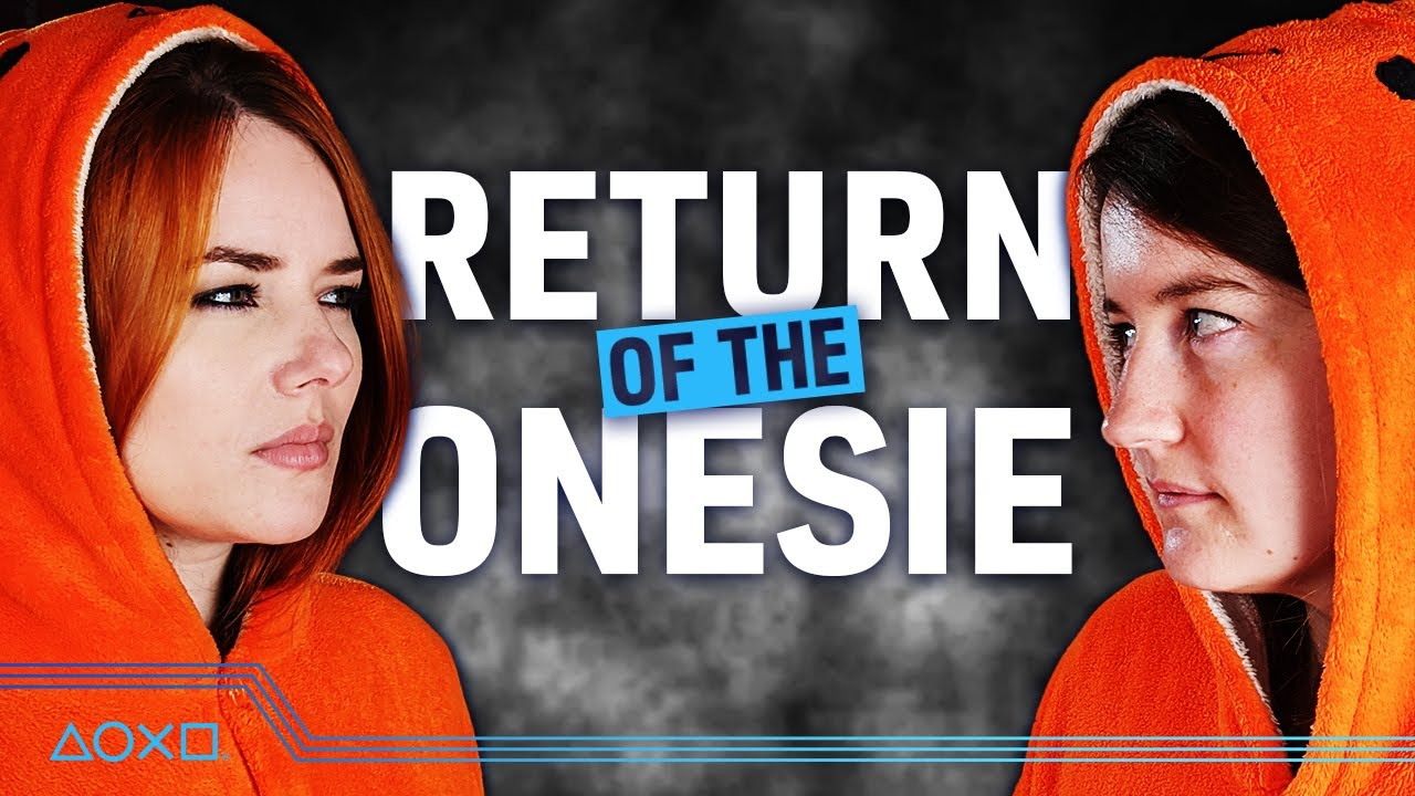 Access 10th Anniversary - One On Onesie IS BACK!