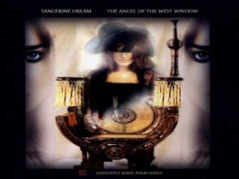 Tangerine Dream  The Angel from the West Window  Full Album