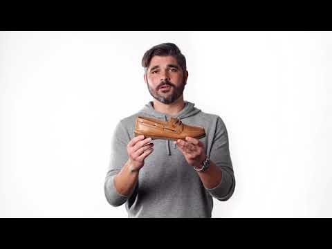 Behind The Design: Sperry Authentic Original Boat Shoe
