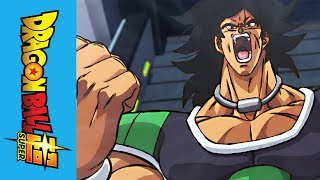 Dragon Ball Super Movie: Broly – Sub Trailer
