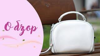 Обзор женской сумки
