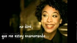 Corinne Bailey Rae - Trouble Sleeping (subtitulado al español) Thumbnail