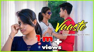 Vaaste Dhvani Bhanushali Nikhil D T Series Heart Touching love Story