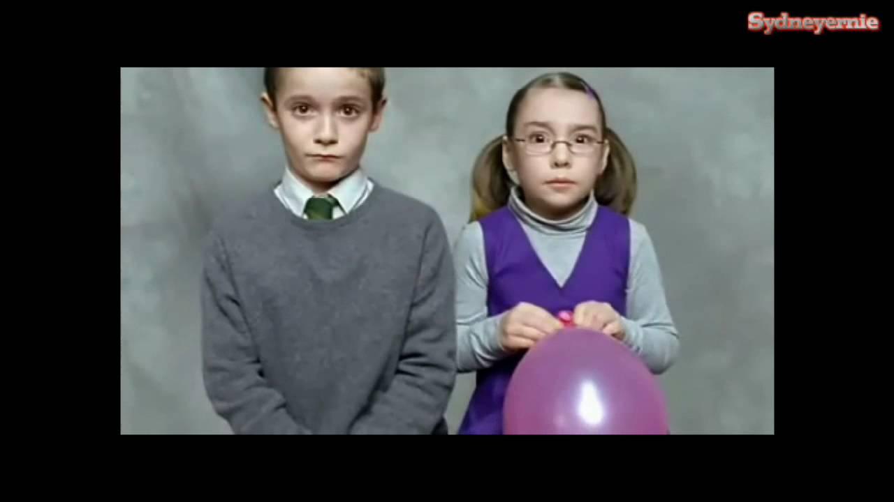 New Cadburys Eyebrow Dance Advert Hd 2009 Youtube