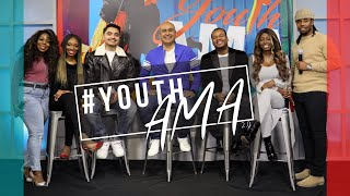 YOUTH AMA 2.0 - ASK ME ANYTHING! - CHRIST EMBASSY CHURCH ONLINE (FRI MARCH 19, 2021)