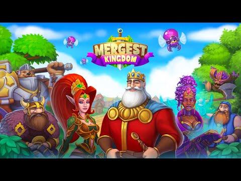 🍓The Mergest Kingdom: 매직 렐름 홍보영상 :: 게볼루션