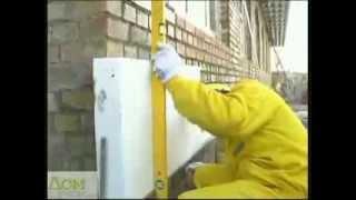 Наружное утепление стен   пошаговая инструкция(, 2014-01-25T18:04:36.000Z)
