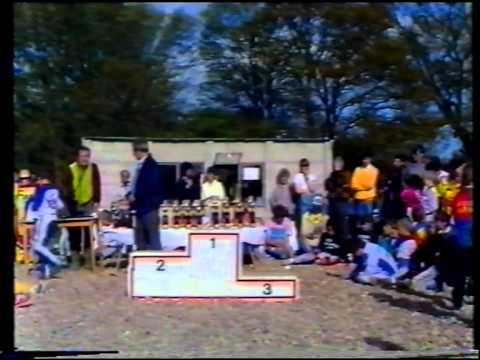 Burgess Hill BMX Regional May 1986 Full Meeting Part 6