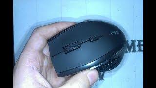 Как сделать мышку которой не нужны батарейки