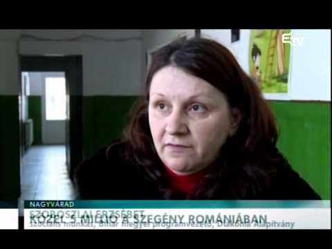 Közel 5 millió a szegény Romániában – Erdélyi Magyar Televízió letöltés