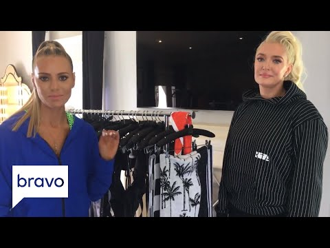 RHOBH: Dorit Kemsley's Beverly Beach Has A New Housewife Fan | Bravo