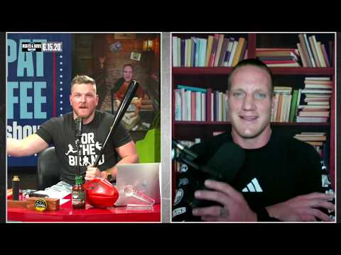 McAfee & Hawk Sports Talk | Monday June 15th, 2020