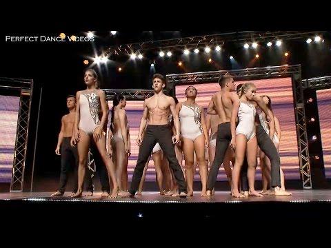 Improv. Canadian Dance Company