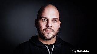 Tobias Müller - Interview mit der Stimme von Jonah Hill, Michael Peña, Detektiv Conan