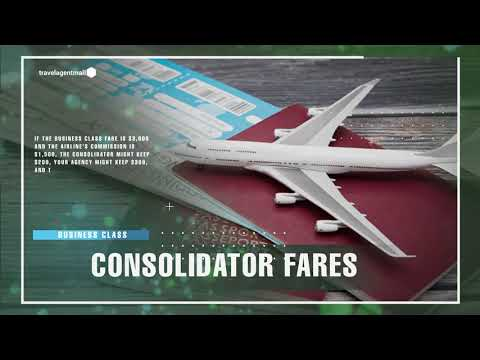 Best Deals on Business Class Consolidators fares(unpublished ticket discounts)