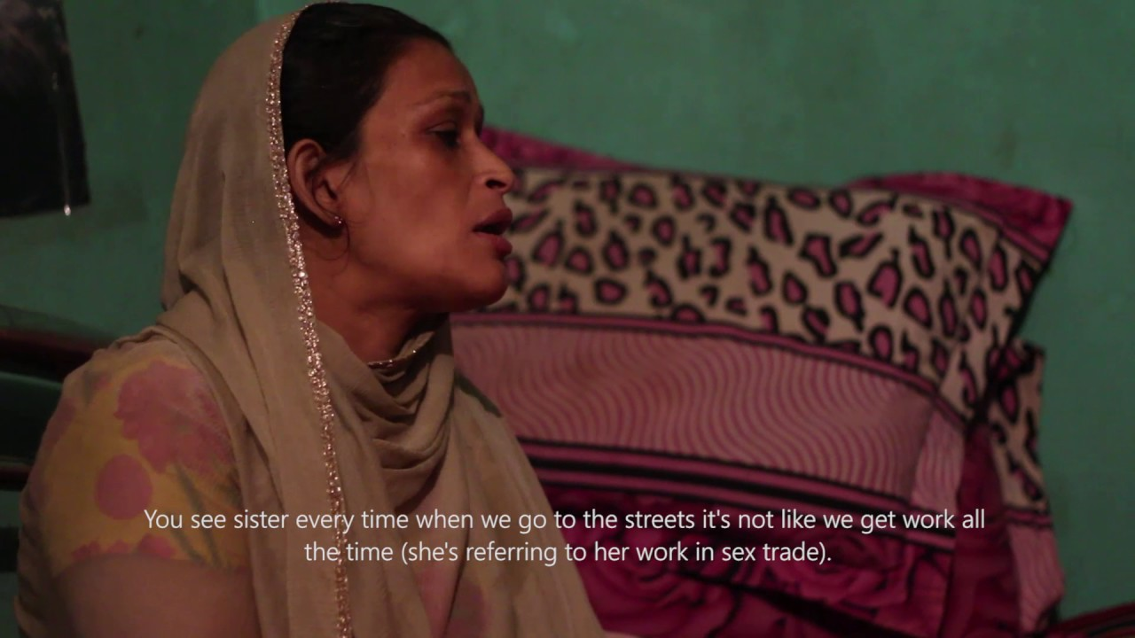 Street Based Sex Workers Of Dhaka City - Youtube-8305