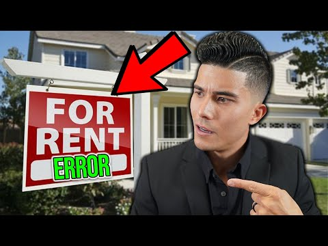 Top 5 Rental Property Mistakes - You'll LOSE THOUSANDS