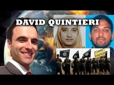 WW3...Terrorism is Government Funded & Trained - David Quintieri of The Money GPS
