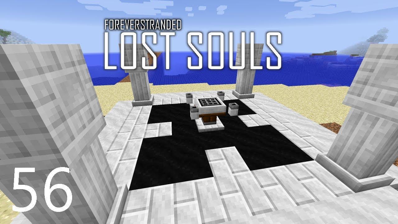 Forever Stranded Lost Souls - STARLIGHT [E56] (Modded