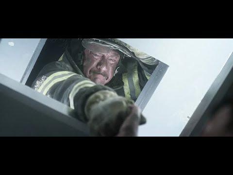 "The Ending Scene Of ""9/11"". A Martin Guigui Film."