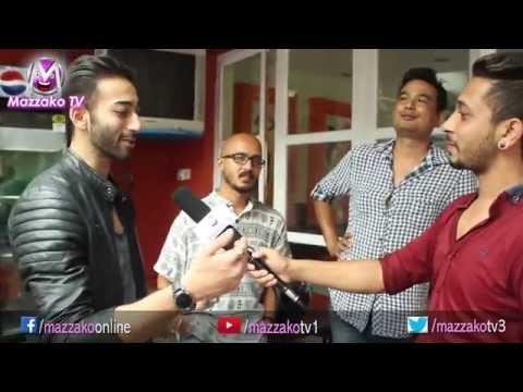 Mazzako Guff || Chapali Height 2 || Dipendra, Arjun & Aayushman || Mazzako TV