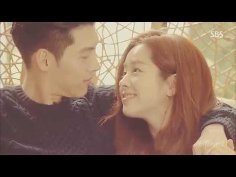 Seo Jin x Ha Na    Shape of My Heart    Hyde, Jekyll, Me