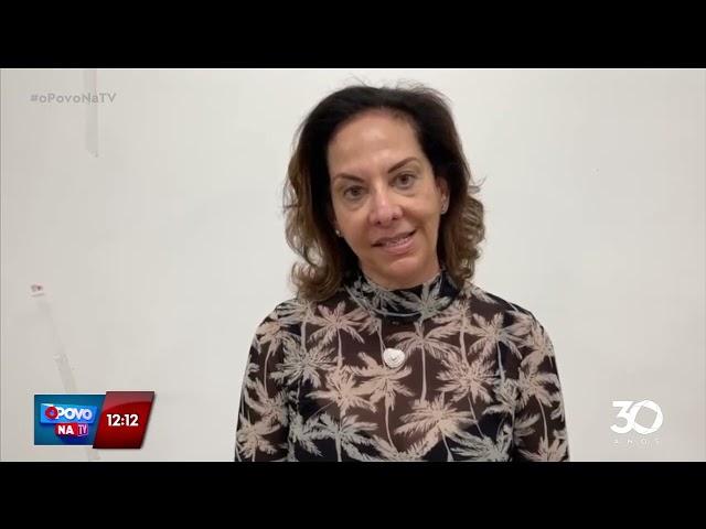 MPF, MPT e MPPB fazem fiscalização em locais de vacinação de João Pessoa - O Povo na TV