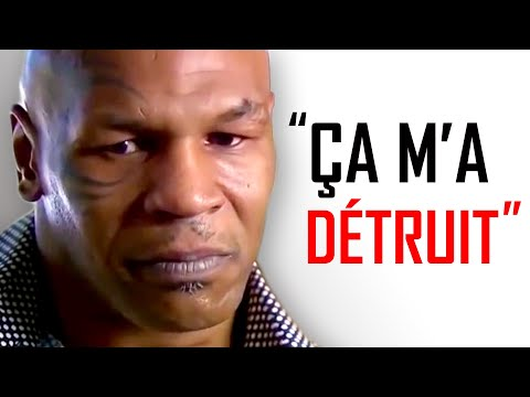 Quand Mike Tyson A Craqué à Cause De … | H5 Motivation