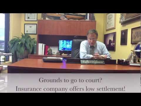 Tampa Personal Injury Litigation Advantages
