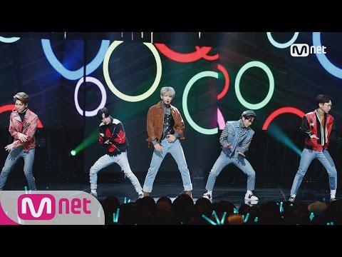 [SHINee - 1 of 1] KPOP TV Show | M COUNTDOWN 161013 EP.496