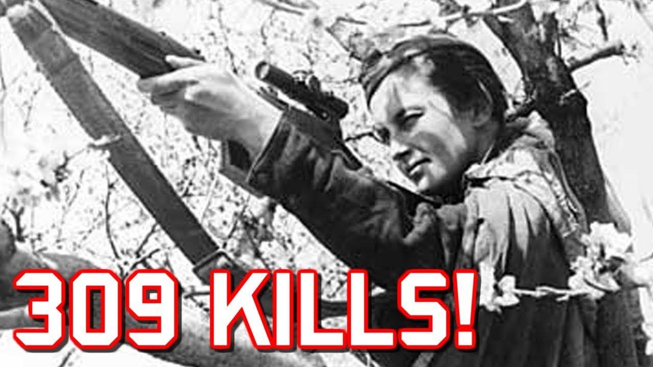 10 Badass Heroes of World War II