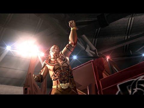 Saints Row 2 - Mission #31 - Bank Error In Your Favour