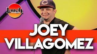Joey Villagomez | Eating When You