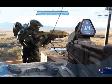 Halo Infinity Gameplay & Review