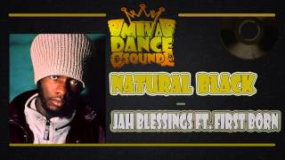 Play Jah Blessings feat. First Born