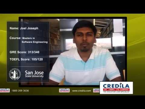 Complete Information On Application & GRE Exam By San Jose Student