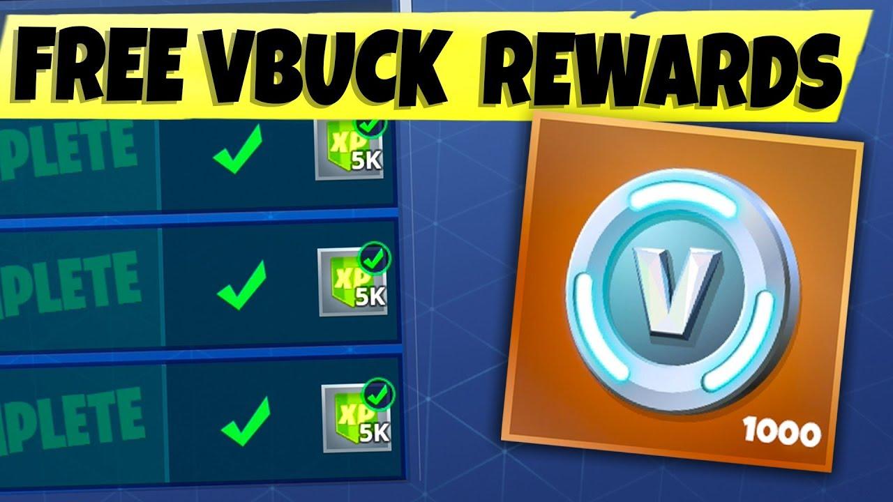 Vbuck Mission Finder | Free V Bucks No Human Verification ...