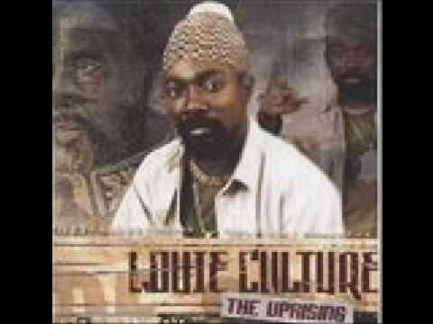 Louie Culture - Rudie Don't Fear