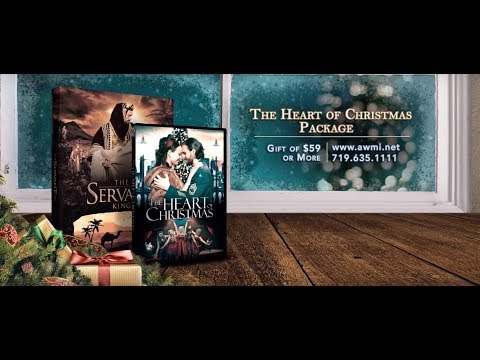 The Heart of Christmas Package   YouTube