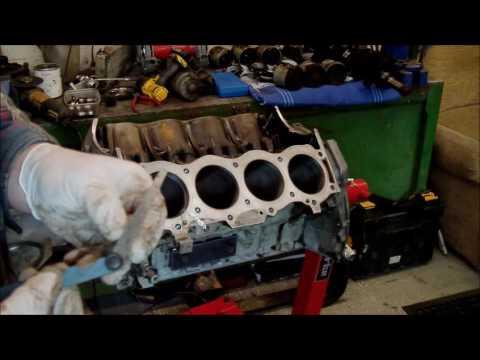 Rover V8 Full Service Part 3