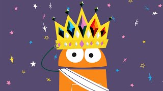Ask the StoryBots: I'm a Triangle thumbnail