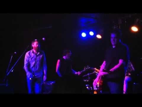BLACKS - Ashtray Monument (Jawbreaker cover)