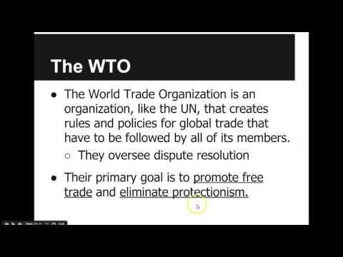 Economic Impact Globalization