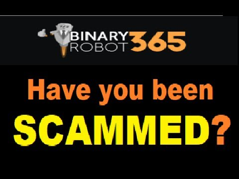 365 binary option robot