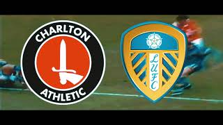 The Valley. 100% away record | Charlton Athletic v Leeds United | EFL Championship